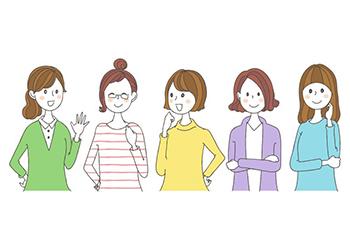 Women's Neighbourhood Group – Crafts